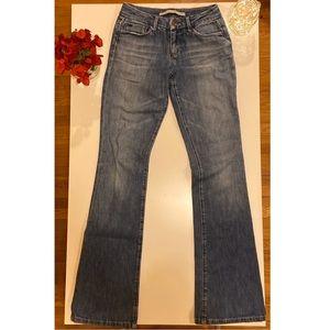 Joe's Jeans Fit: Honey Wash: Camille